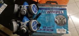 Respirador Wimpel (2unidades)