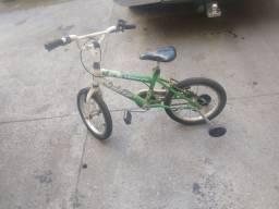 Bicicleta ara 16