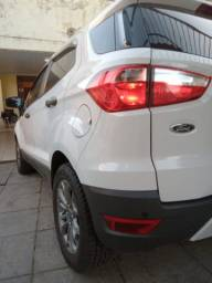 Ford EcoSport Free Style 2013 1.6