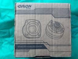 Tweeter Orion + Capacitor