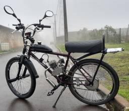 Bike motorizada. 80cc