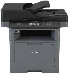 Impressora Brother L5652DN NOVÍSSIMA | REVISADA E SUPER ECONÔMICA