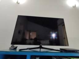 Smart TV SAMSUNG LED 3D 46'' polegadas