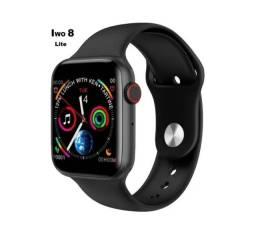 Relógio Inteligente Iwo8 Lite 44mm, Monitor De Sono Notificação