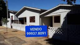 Vendo estas 02 casas no Centro Colorado
