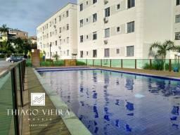 AP4003 | Apartamento de 2 Dormitórios | Roçado