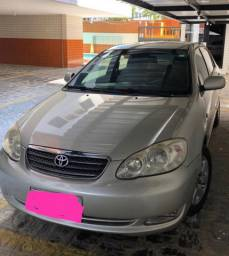 Vendo Toyota Corolla XEI 2007