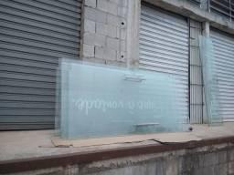 Vende porta de vidro