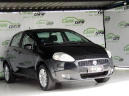 Fiat punto attractive 1.4 2011