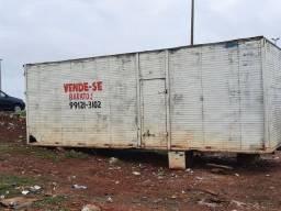 Bau caminhão