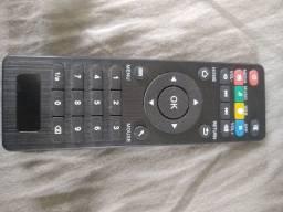 TV Transforme pra Smart Box