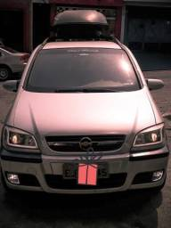 Chevrolet Zafira Expression 8v automático - Faça sua oferta