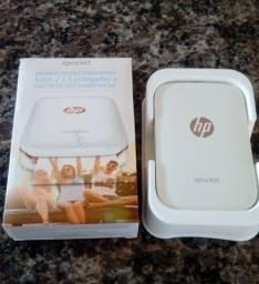 Mini Impressora Portátil HP Sprocket