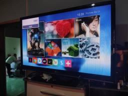Tv - LG - 50 polegadas - Com TV-box - Parcelo