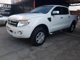 Ranger xlt 2015/2015 3.2 diesel automatica 4x4