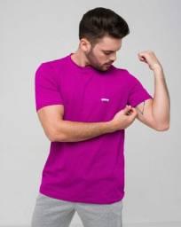Camisa Poliamida