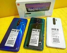 Promoção Smartphone Xiaomi Redmi Note 8 Pro 64gb/6gb e Vários modelos 40% Desconto
