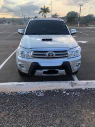 HILUX SW4, 7 LUGARES, 2010/2010
