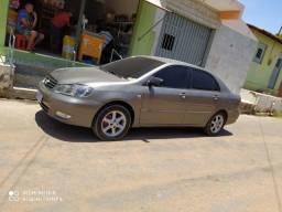 Corolla 2004 , automático