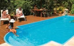 Saldão piscina de 7,30