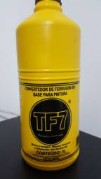 TF7 convertedor de ferrugem