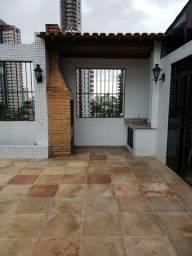 Alugo Belíssima Cobertura Duplex no Umarizal - 505m²