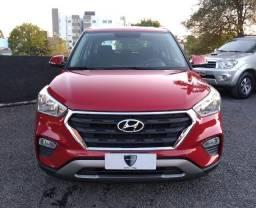 Hyundai creta pulse 1.6 automática