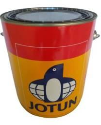 Tinta Jotun Sea Force Shield Envenenada Fundo De Embarcação 3,6L Vermelho Escuro
