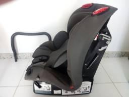 Cadeira para bebê.
