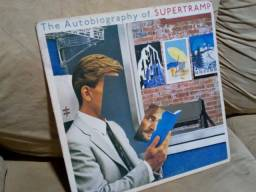 Vinil - Supertramp - The Autobiografy Of Supertramp