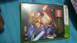 Lego Star Wars o despertar da força Xbox360