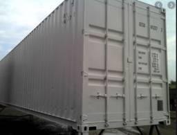Container Dry 20 ou 40 Pés