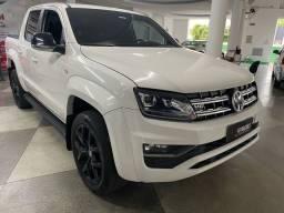 Amarok V6 highline 2018 zerada