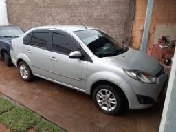 Ford fiesta sedam 1.6