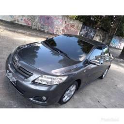 Corolla XEI 2009 Automático Extra /Aceito Trocar