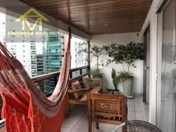 Apartamento 4 quartos na Praia da Costa Cód.: 16644 F