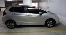 Honda Fit EX 1.5 Flexone Automatico