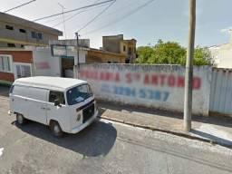 EF) JB16879 - Imóvel Comercial e residencial com 600m² na cidade de Alfenas em LEILÃO
