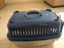 Caixa de transportar cachorro
