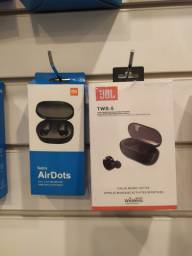 Fones AirDots