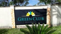 5 - Green Club Residence - Lotes em condomínio sem consulta ao SPC