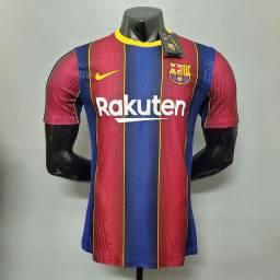 Camisas Barcelona Temporada 20 - 21