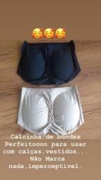 Shortinho bundex
