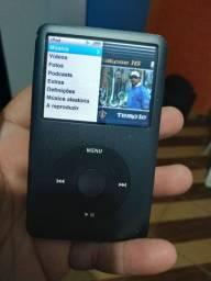 iPod Classic Apple 160gb Mini HD portátil