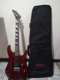 Guitarras em Promoção!