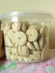 Biscoitos de Minas Gerais