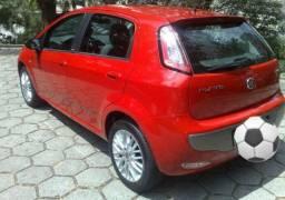 Carro Punto 2012/2013