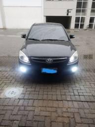 Hyundai i30 2010 automático