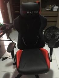 Cadeira Gamer XTRacer Platinium 100