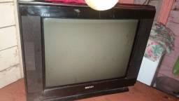 Tv Semp caixão